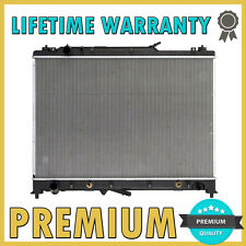 Brand New Premium Radiator for 2007-2015 Mazda CX-9 3.7 V6 w/o Tow Package