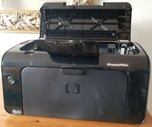 Hewlett Packard LaserJet Printer P1102w