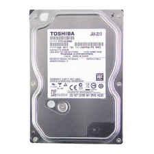 Toshiba 500GB 7200rpm 32MB SATA III 3.5 - Dt01aca050