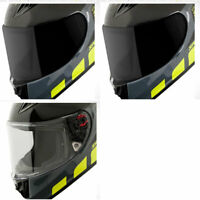 Speed & Strength Replacement Shields for SS3000/SS4000 Helmet - Choose Color