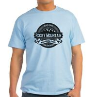 CafePress Rocky Mountain Ansel Adams T Shirt 100% Cotton T-Shirt (1843758730)
