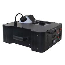 Equinoccio Verti Jet DMX máquina de humo niebla discoteca DJ con efecto de iluminación LED de lavado