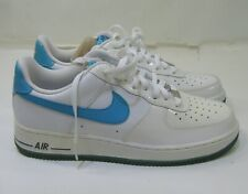 NEW 315122-110 Nike Air Force 1 Low Marina Blue  MEN Size 10.5