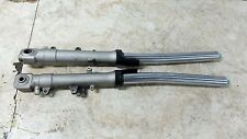 02 Yamaha FZS FZ 1 1000 FZ1 FZ1000 Fazer front forks tubes shocks right left