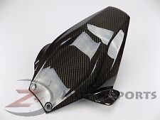 Ducati 899 959 Rear Tire Hugger Fender Mud Guard Cover Fairing 100% Carbon Fiber