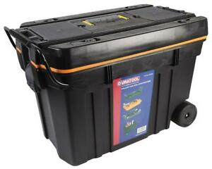 Duratool Mobile Tool Chest / Box
