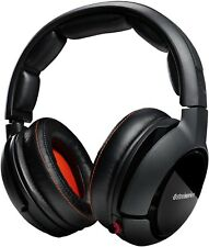 SteelSeries Siberia P800 Wireless Gaming Headset Dolby 7.1 for PlayStation 4, PC