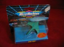 Micro Machines® STAR TREK® ROMULANISCHER WARBIRD™ NEU OVP