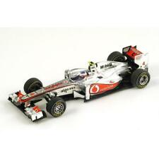 SPARK McLaren Mercedes MP4-26 No.4 GP China 2011 Jenson Button S3023 1/43