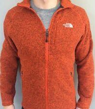 New Mens The North Face Holata Sweater Coat Jacket XS