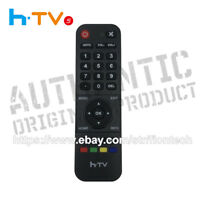 The Official Activate Code For Renew of HTV 2 3 5 6 A1 A2