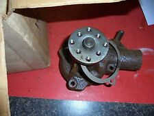 Mustang/Ford 6 cylinder water pump for 250ci  Motors/69 to 73