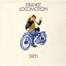 SIREN / KEVIN COYNE - STRANGE LOCOMOTION - MINI LP CD