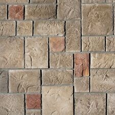 Stone Veneer Cultured Pennsylvania Castle Stone 126 Square Feet Call 4  A Quote!