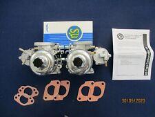 Mg Midget /& TRIUMPH SPITFIRE 1500 cambio anteriore coperchio sigillo olio 132292 1gn8