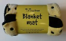Dogs Trust - Blanket Mat Small