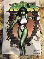 She-Hulk by Dan Slott Omnibus HArdcover Brand New Sealed Marvel Disney+ Show OOP