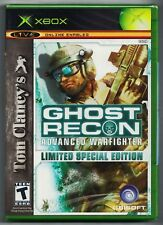 Tom Clancy's Ghost Recon: Advanced Warfighter -- Limited Special Edition - Xbox