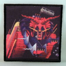 JUDAS PRIEST Defenders Of The Faith (Printed Small Patch) (NEW)