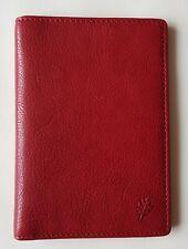 Golunski Red Wallet