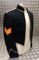 Genuine British Army RLC Issue Royal Logistics Corps Sergeants Mess Dress Jacket