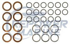 Fuel Pipe Washer Kit for Volvo Penta AD40B, AQAD40, AQD40A, MD40A, TMD40A, TMD40