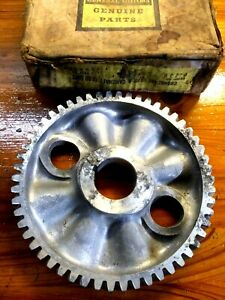 - NOS 1940 - 1952 Chevrolet Gear, Camshaft-Crankshaft Heavy Duty 0.736 3697087