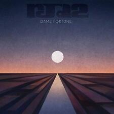 RJD2 - Dame Fortune (NEW CD)