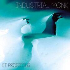 Industrial Monk - Et Profectus (CD, Jun-2014)