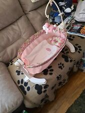 Baby Annabell Swinging Crib / Cradle / Cot / Bed