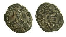 pcc2124_1) MILANO - Francesco I Sforza (1450-1466) - Soldo c/ San Ambrogio CR 11