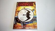 Harbinger Children of the Eighth Day TPB(Valiant)1992 -- NEVER READ -- VF/NM