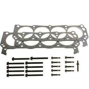 Ford Racing Head Gasket Set High Performance Ford Small Block Windsor Set