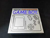 Classic Gameboy Console System Japan FOR COLLECTION Nintendo Japan