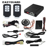 EASYGUARD CANBUS push start system fit for Honda Accord 2008-2012 plug & play