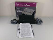GE Answering System Message Machine Micro Cassette Tape 2-9815