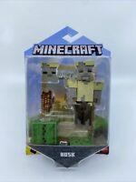 Minecraft Dungeons SKELETON Single Figure Pack By Mojang New Multi Language Box