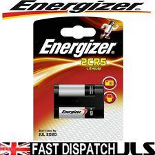 Energizer De Litio 2cr5 Foto Batería Dl245 Kl2cr5