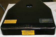 CHALLENGE EH-3A Belt Guard - A-5868