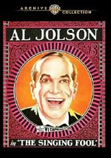 THE SINGING Fool DVD (1928) AL JOLSON,JOSEPHINE Dunn,REED HOWES ,BETTY BRONSON