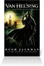 Van Helsing - The London Assignment (Brand New Dvd!)w/Hugh Jackman'S Voice