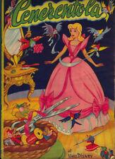 Cenicienta Walt Disney #21 Dibujos Animados Película Cartel Póster