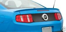 """2012 MUSTANG Rear """"MAGNETIC"""" Blackout Panel 2010,2011"""