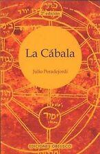 NEW La Cabala (Testigos de la Tradicion) by Juli Peradejordi