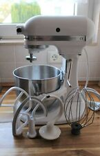 KitchenAid Heavy Duty weiß Küchenmaschine Kitchen Aid