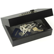 V-Line Top Draw Home Personal Safe for guns, jewelry, documents