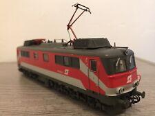 Locomotive HO Roco Fret