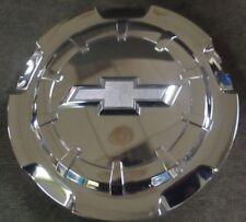 "Chevrolet SILVERADO SUBURBAN TAHOE 1500 20"" CHROME Wheel Center Cap OEM 20942001"