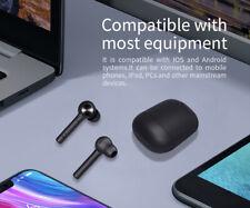 Wireless Headphones TWS Mini True Bluetooth 5.0 Stereo Earphones Headset UK