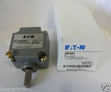New Eaton Cutler Hammer E50DR1 Limit Switch Operating Head NIB